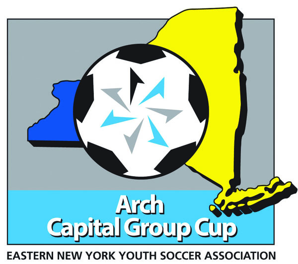 Arch Capital Group Cup logo