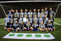 NWSL MVP Crystal Dunn Wows the Terryville Breakers at a Training Session
