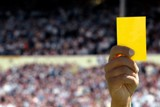 Ref Yellow Card