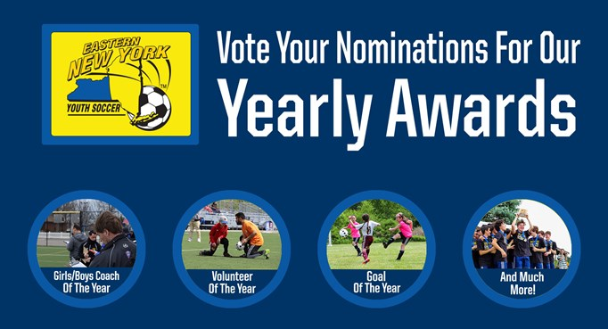 Vote For Your Nominations for Our Yearly Awards!
