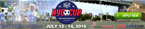 NYC Cup