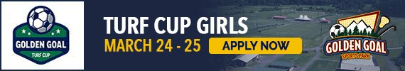Turf Girls Cup