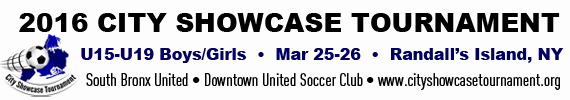 City Showcase