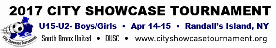 SBU City Showcase