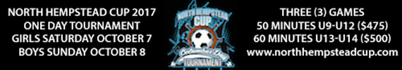 North Hempstead Cup