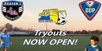 ODP Tryouts