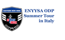 ENYYSA ODP is excited to announce our 2017 Summer Tour to Italy!