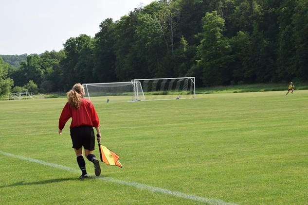 Referee Certification Course Coming to Brooklyn