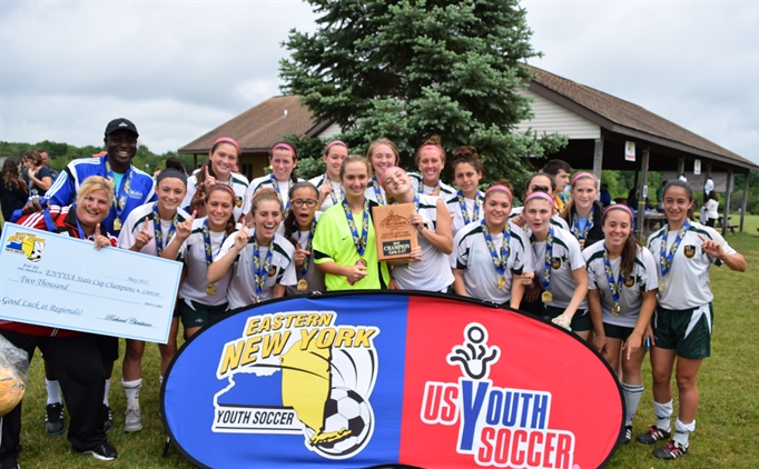 Registration for 2016 ENY State Cup is NOW OPEN!