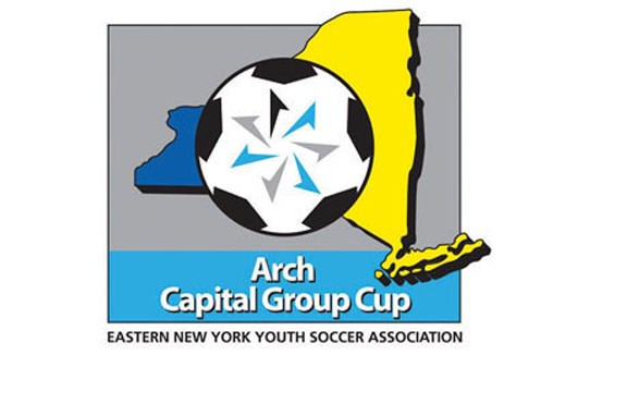 Arch Cup Splits Into 2 Skill Divisions