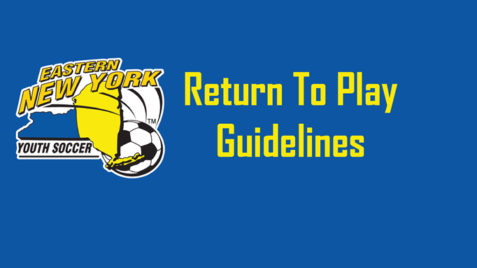 Return To Play Announcement