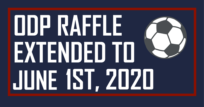 ODP Raffle Extended