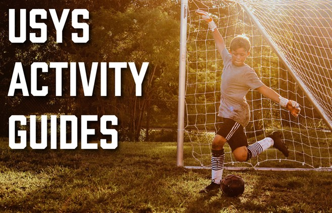 USYS Activity Guide