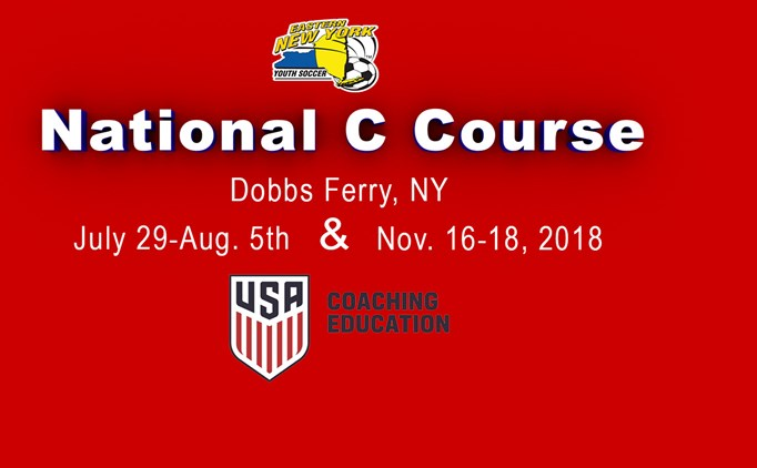 National C Course