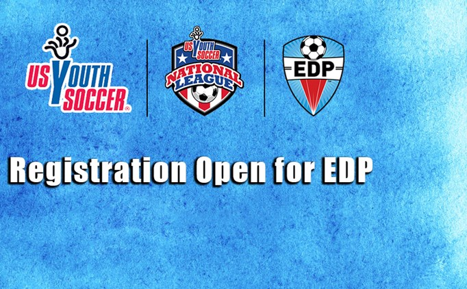 EDP Registration Open