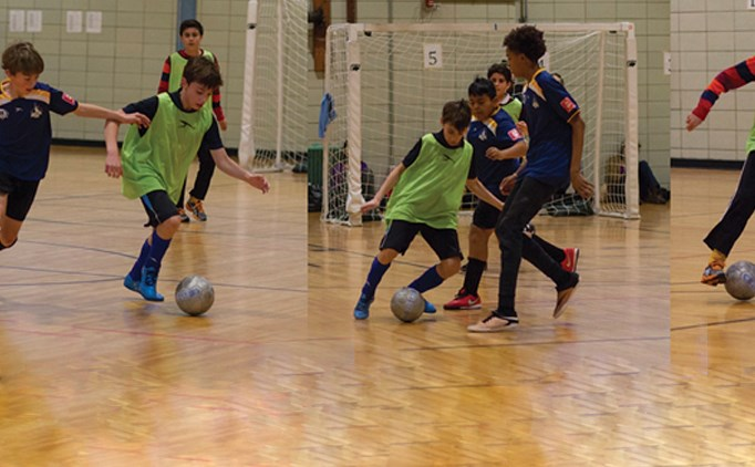 Nearly 200 Teams Conclude the NY Futsal Season