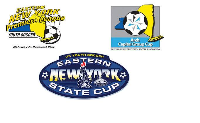 ENY Matches Will Resume as Scheduled