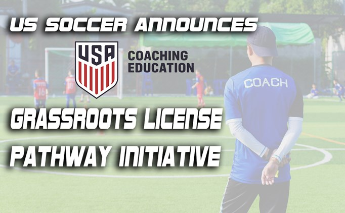 GRASSROOTS LICENSES COMING SOON!