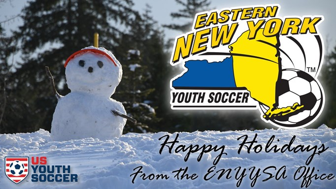 Happy Holidays from ENYYSA!
