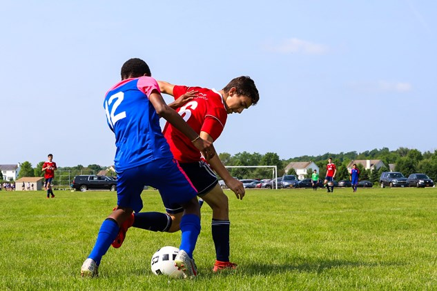 State/Arch Cup 2019 Action Shots