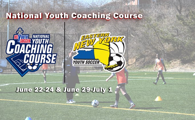 National Youth Coaching Course
