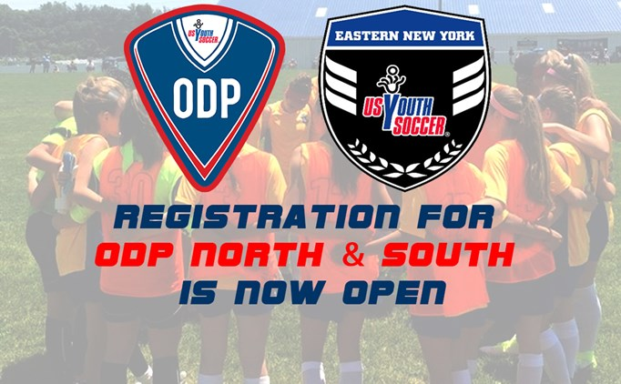 Registration Open for ODP South