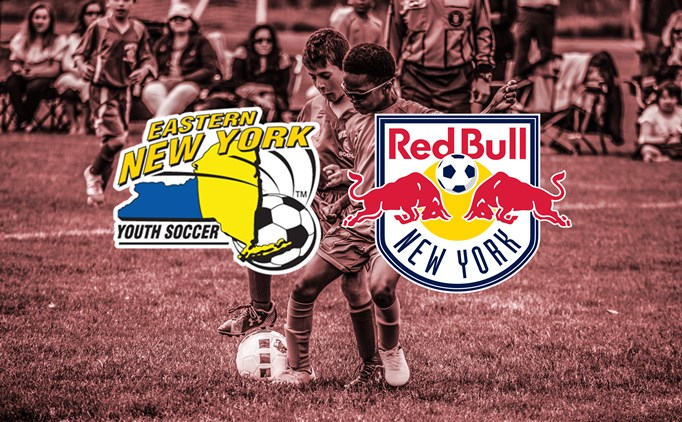 ENYYSA and Red Bulls Young Olympian Program