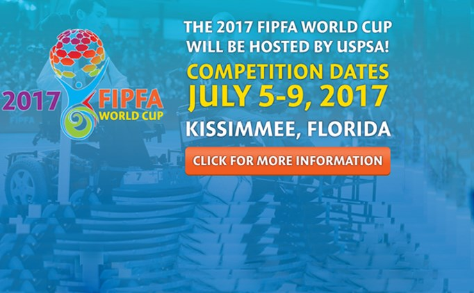 ENY Supports the 2017 FIPFA World Cup