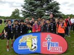 BU12 Finalists Manhattan Titans