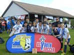 BU12 SS Finalists - Downtown United Corinthians