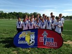 BU13 Finalists Alleycats Tigercats
