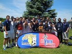 BU17 Champions Manhattan Paris St Germain 96