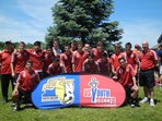 BU17 Finalists Ramapo Valley Tornadoes