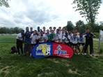 BU18 Champions Manhattan Red Bulls
