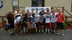 BU19 Massapequa Rough Riders Winners Championship Cup