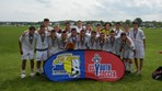 Boys U16 Arsenal Smithtown SC Winner Championship Cup