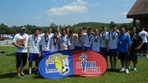 Boys U18 United Lake Grove SC Winner Championship Cup