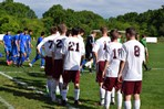 BU19 Massapequa Arsenal vs. Kosmos/Greek American