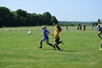 GU13 Sachem Speed vs. Capital United Blue Force
