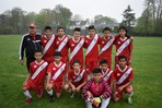 BU14 Alianza Peru SC vs. Valley Stream GM Academy.