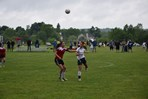 GU17 Manhattan Red vs. HBC Strickers