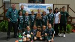 GU10 Carle Place Lady United Arch Cup Winners