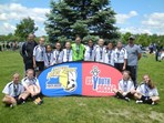 GU12 SS Finalists Ballston Spa Strikers