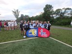 GU16 Finalists Center Moriches Hot Shots