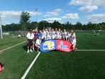 GU18 Finalists KASL Warriors