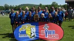 Girls U13 99 Patino OMM World Class Winner Championship Cup