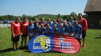 Girls U13 FC 00, Quickstrike Runner Up Championship Cup