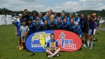 Girls U16 United Farmingdale SC Winners Championship Cup (5th Year winning)