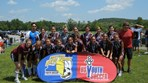 Girls U18 Stars Massapequa  SC Runner Up Championship Cup