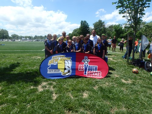 GU11 Finalists AlleyCats Elite